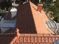 Réfection de toiture (Caluire et cuire)